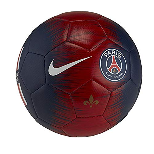 Nike Paris Saint-Germain Prestige Fußball, Loyal Blue/Challenge Red/White, 5