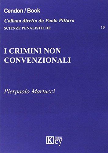 I crimini non convenzionali