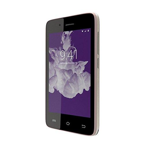 Smartphone Onix S405 PINK Display IPS 4 HD 3G/4G ; Dual Sim ; 16 GB ;...