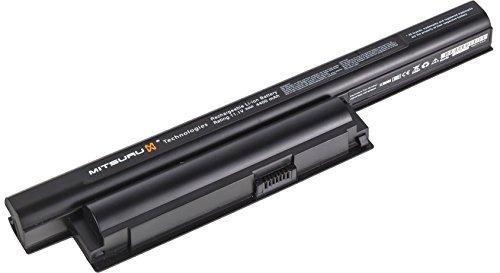 4400mAh Notebook Laptop vervangende batterij voor Sony Vaio VPC-EA VPC-EB VPC-EC VPC-EE VPC-EF, vervangt VGP-BPL22 VGP-BPS22/A VGP-BPS22A/P VGP-BPS22A VGP-BPS22