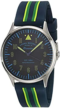 Fossil 42 mm Forrester Men's Watch
