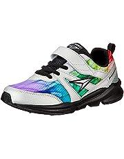 [シュンソク] スニーカー 運動靴 幅広 軽量 16~25cm 3E キッズ 男の子 女の子 SJJ 6400 6410 6420