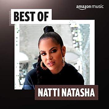 Best of Natti Natasha