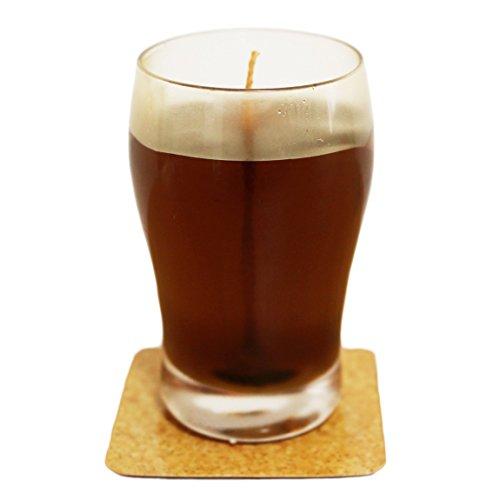 ろうそく 故人の好物シリーズ アイスコーヒー お供えキャンドル 月命日 彼岸 お盆 49日 Cセット