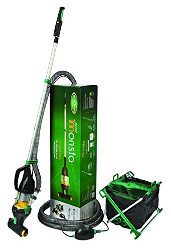 Blagdon Monsta Koi Pond Vac Algae Cleaner