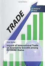 Impact of International Trade on Economic Growth among ECOWAS States