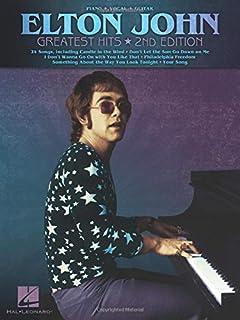 Elton John - Greatest Hits: 2nd Edition