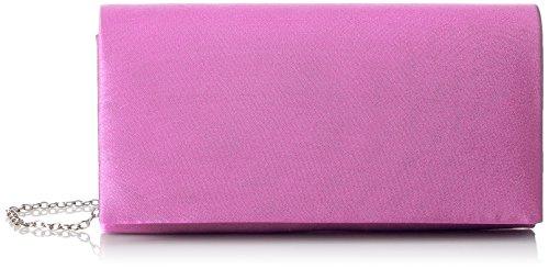 Bulaggi Envelope - Pochette da giorno Donna, Viola (Violett), 5x11x22 cm (B x H T)