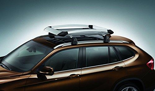BMW Barras portaequipajes para techo de coche serie 1/3/5/6/7/X 82120442358