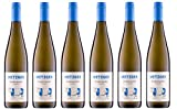 6 er Vorteilspaket Grauburgunder 2018   Weingut Uli Metzger   Pfalz   6 x 0,75 l