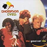 Songtexte von Thompson Twins - The Greatest Hits