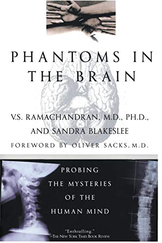 Phantoms in the Brain: Probing the Mysteries of the Human Mindの詳細を見る