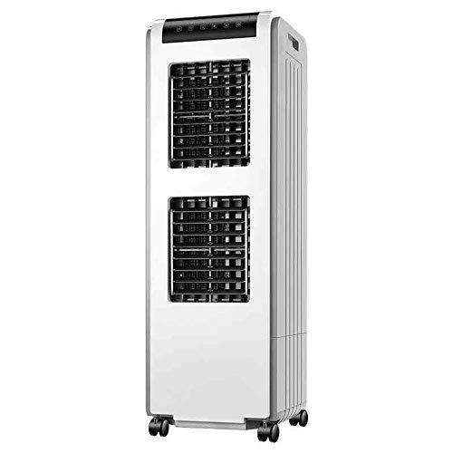 Enfriadores evaporativos Refrigerador de aire de ahorro de energía para el hogar Un solo ventilador de refrigeración en frío Aire acondicionado de agua Aire acondicionado industrial Aire acondicionado