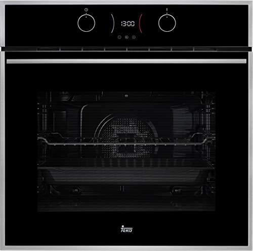 Teka HLB 841-111000024 - Horno eléctrico empotrable (60 cm, clase de eficiencia)