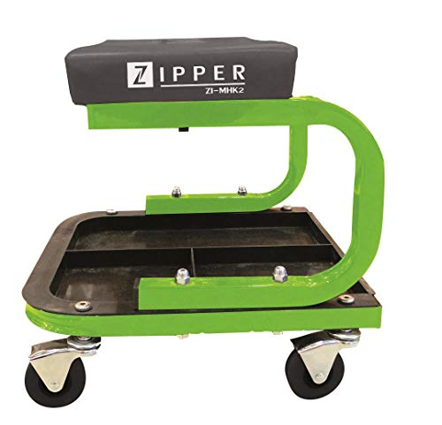 Zipper ZI-MHK2 Mobiler Montagehocker, 430x390x110