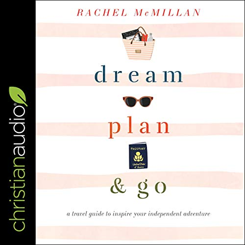 Dream, Plan, and Go cover art
