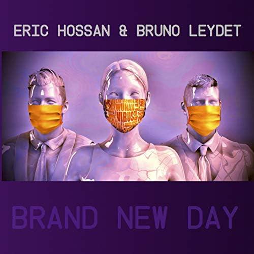 Eric Hossan & Bruno Leydet