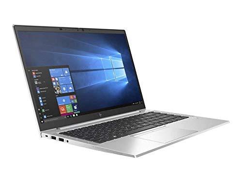 HP EliteBook 840 G7 14' FullHD IPS Laptop – Intel Core i7 10510U, 32GB DDR4, 1TB NVMe SSD, Wireless 11ax & Bluetooth 5, HD Webcam, Windows 10 Pro - UK Keyboard Layout
