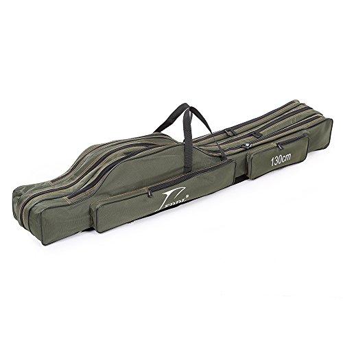 Docooler Portable Folding Fishing R…
