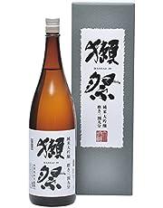 獺祭(だっさい) 純米大吟醸 磨き三割九分 DX箱入り
