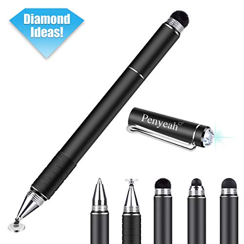 Best capacitive stylus with ballpoint pens