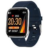 Sprinto WX02 Smart Wrist Band Intelligent Bracelet Waterproof Fitness Tracker Smart Watch Color