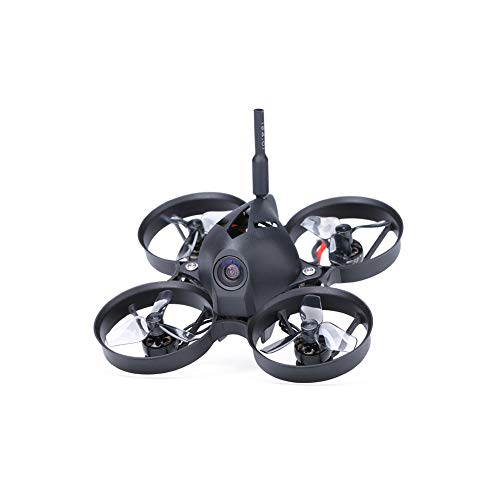 iFlight Alpha A65 1S Brushless Tiny Whoop Drone with Frsky XM+ Receiver for FPV Starter to Fly Both Indoors and Outdoors