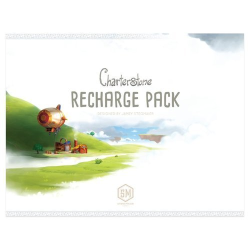 Charterstone Recharge Pack - Deutsch