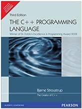 The C++ Programming Language, 1e: third edition