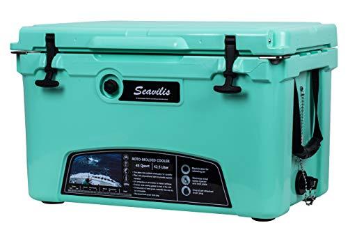 Seavilis Cooler 45 Quart