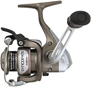 Shimano Syncopate 1000 Front Drag Clam Reel