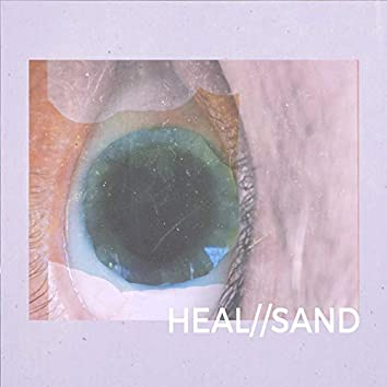 Heal in Sand