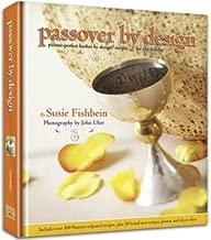 Passover By Design Kosher Cookbook [Hardcover]