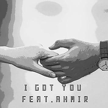 I Got You (feat. Ahmir)