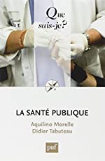 La santé publique d'Aquilino Morelle