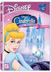 Cinderella Royal Wedding (PC)