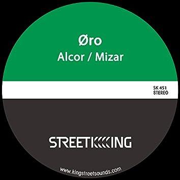 Alcor / Mizar