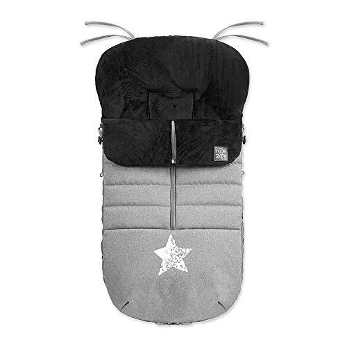 Jane 080482 T53 - Sacos de abrigo, unisex