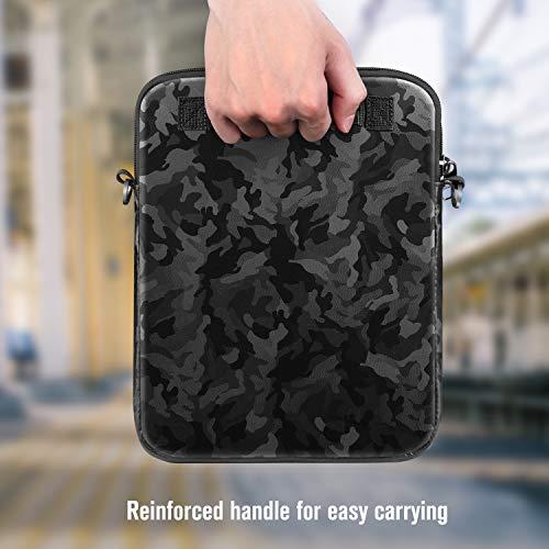 FINPAC Tasche Schultertasche Handtasche für iPad Pro 11