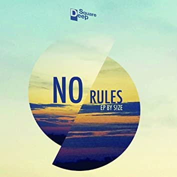 No Rules EP