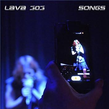 Lava 303 songs