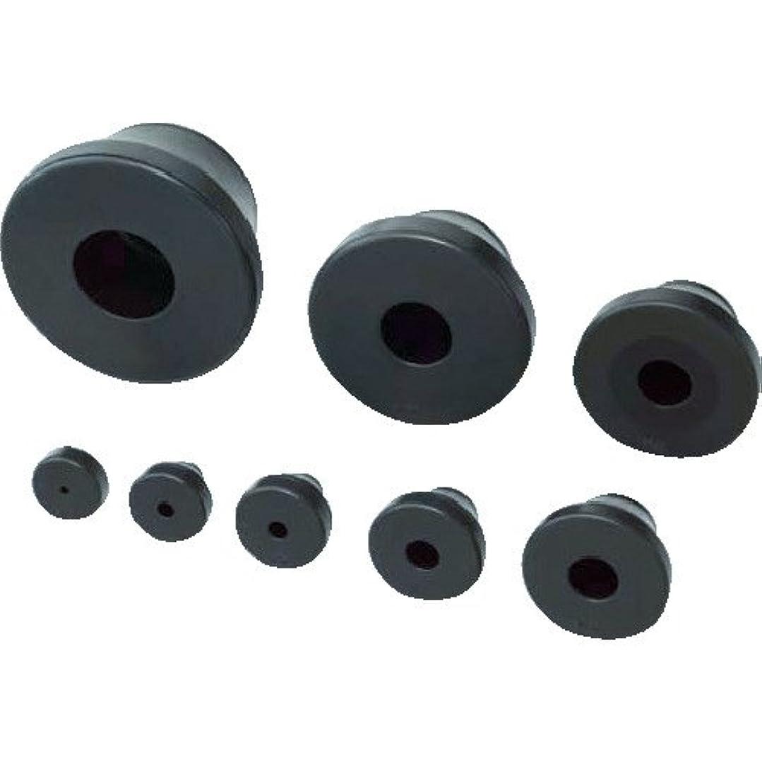 書き出す匹敵します彼らのものスガツネ工業 T-1458257 グロメット 耐候M32 黒210-032496 T1458257