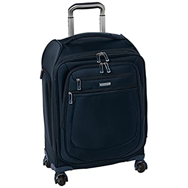 Samsonite Mightlight 2 Softside Spinner 21, Majolica Blue