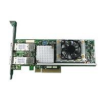 Dell 430-4421 - 430-4421 57810 10GB デュアルポート FC PCIE ネットワークカード
