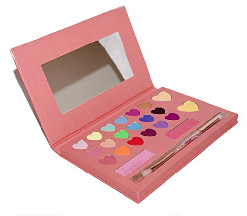 Mowi Natural Makeup Palette for Girls/...