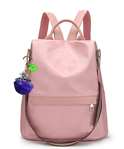 PAGWIN® Girls Fashion Backpack Cute Mini Leather Backpack...