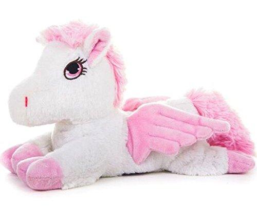 Habibi Pegasus Wärmekissen für die Mikrowelle Pferd mit Flügel
