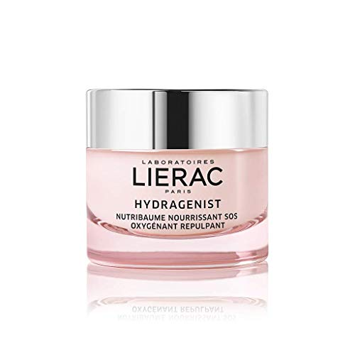 Lierac Hydragenist Extreme Nourishing Rescue Balm Oxygenating Replumping 50ml