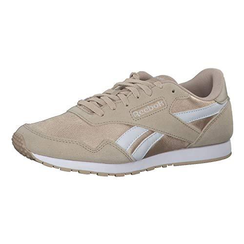 Reebok Damen Royal Ultra Sl Sneaker, Mehrfarbig (Modbei/Porcel/Weiss), 40.5 EU