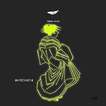 Hi-Techno 8